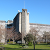 Central Institute of Technology (C.I.T.), Heretaunga, Upper Hutt, New Zealand