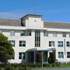Hutt Hospital 'Clock Tower Building', Lower Hutt, Wellington